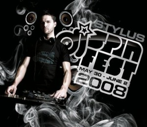 2008 Spinfest