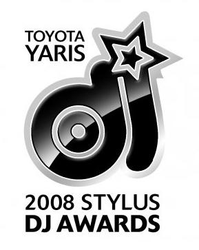 2008 Stylus DJ Awards