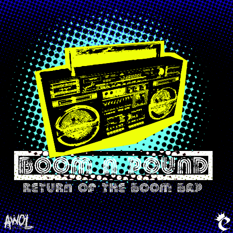 BOOM N POUND(THE RETURN OF THE BOOM BAP)