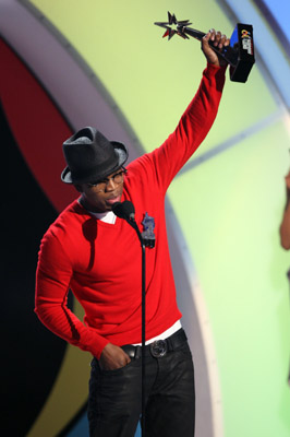neyo-09betawards